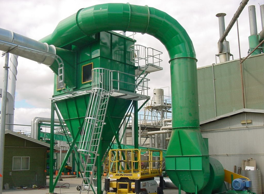 Grain Amp Food Processing Dust Collection Services