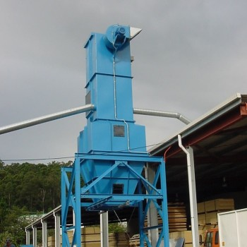 Modupulse Dust Collector